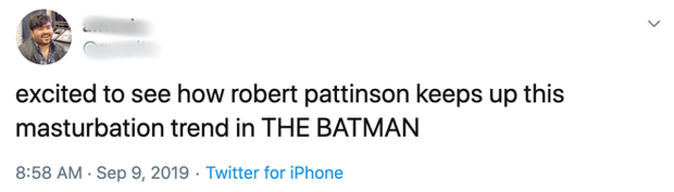 Đỏ mặt với sở thích tự sướng mỗi khi đóng phim của Người Dơi Robert Pattinson: Anh đẹp trai nhưng hơi sai sai! - Ảnh 6.