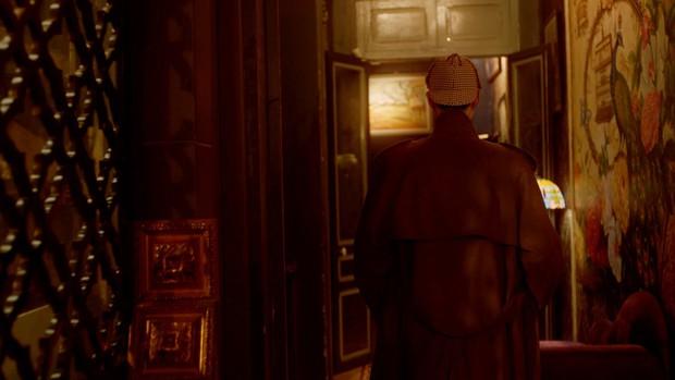 Ai bảo Đen Vâu không có tiền làm MV đâu rồi? Anh chàng mới tung teaser sang chảnh, hoá thân thành Sherlock Holmes dằn mặt đây! - Ảnh 4.