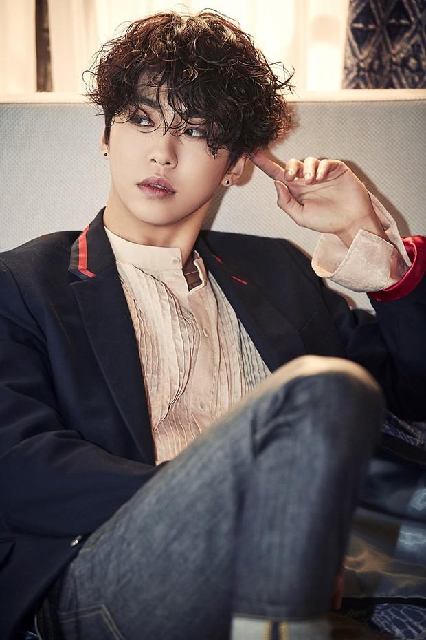 10 rapper đỉnh nhất Kpop do netizen bình chọn: Ngôi vương vừa lòng số đông nhưng thứ hạng của RM và Suga lại gây nhiều tranh cãi - Ảnh 5.