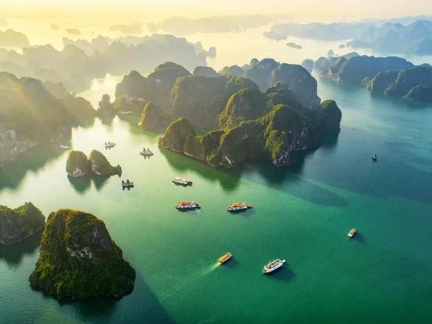 Phát hiện thú vị: Ở nước ngoài có 2 địa điểm giống với của Việt Nam đến lạ, nhìn ảnh còn chẳng phân biệt nổi 2 nơi với nhau - Ảnh 3.