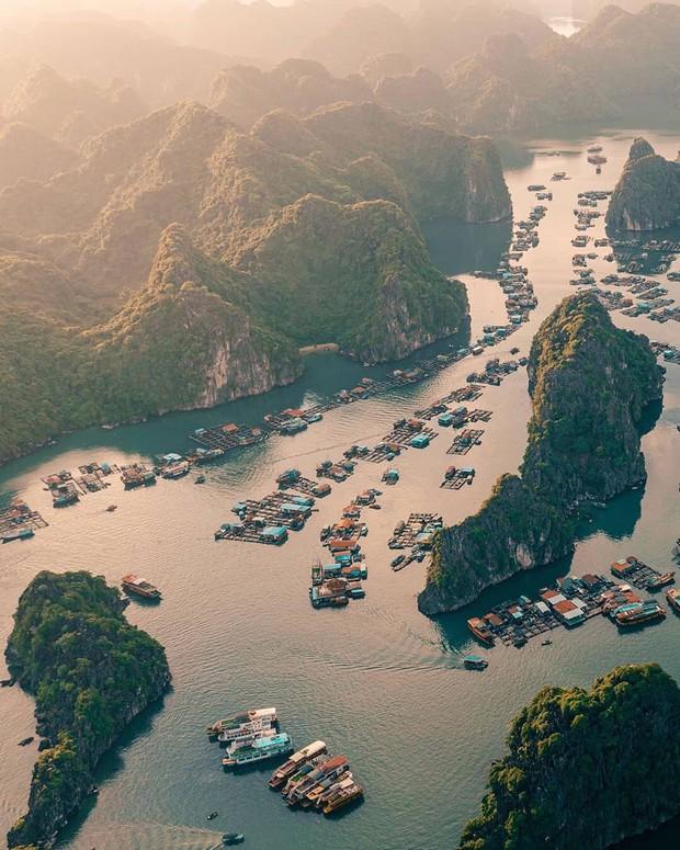 Phát hiện thú vị: Ở nước ngoài có 2 địa điểm giống với của Việt Nam đến lạ, nhìn ảnh còn chẳng phân biệt nổi 2 nơi với nhau - Ảnh 7.