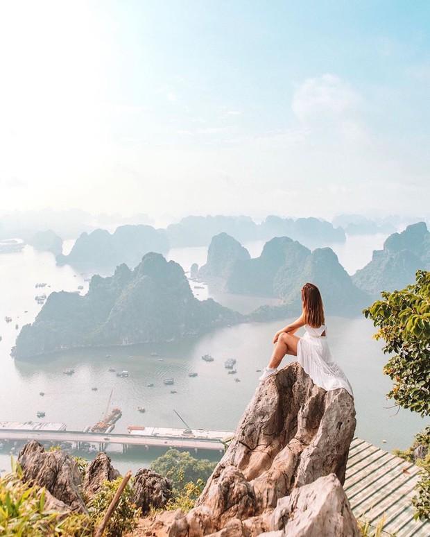 Phát hiện thú vị: Ở nước ngoài có 2 địa điểm giống với của Việt Nam đến lạ, nhìn ảnh còn chẳng phân biệt nổi 2 nơi với nhau - Ảnh 1.