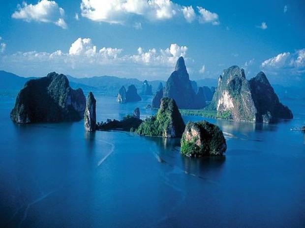 Phát hiện thú vị: Ở nước ngoài có 2 địa điểm giống với của Việt Nam đến lạ, nhìn ảnh còn chẳng phân biệt nổi 2 nơi với nhau - Ảnh 5.