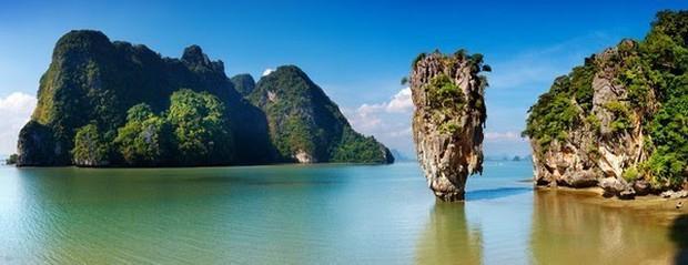 Phát hiện thú vị: Ở nước ngoài có 2 địa điểm giống với của Việt Nam đến lạ, nhìn ảnh còn chẳng phân biệt nổi 2 nơi với nhau - Ảnh 4.