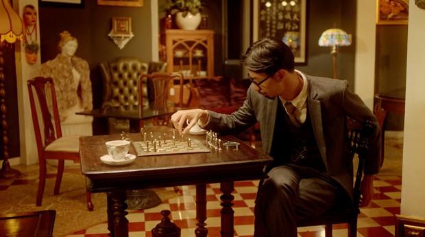Ai bảo Đen Vâu không có tiền làm MV đâu rồi? Anh chàng mới tung teaser sang chảnh, hoá thân thành Sherlock Holmes dằn mặt đây! - Ảnh 3.