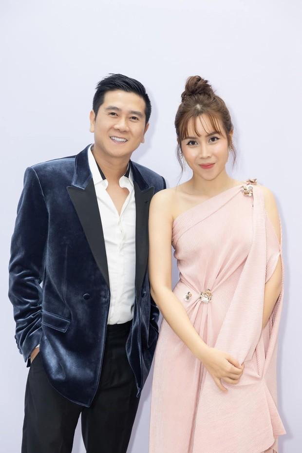 Hình ảnh đầu tiên của Lưu Hương Giang sau hơn 10 ngày vướng ồn ào ly hôn Hồ Hoài Anh - Ảnh 3.