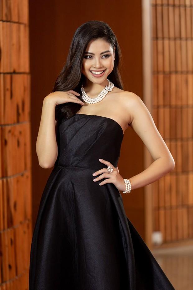 Hoa hậu Hoàn vũ VN: Đào Hà khiến netizen... hết hồn khi mất hút nguyên tập 3 vẫn đứng nhất chung cuộc - Ảnh 3.