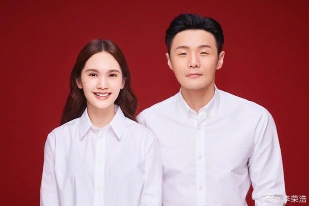 Kết hôn được 1 tháng, Dương Thừa Lâm đã mắc chứng trầm cảm sau hôn nhân vì vợ chồng trục trặc? - Ảnh 1.