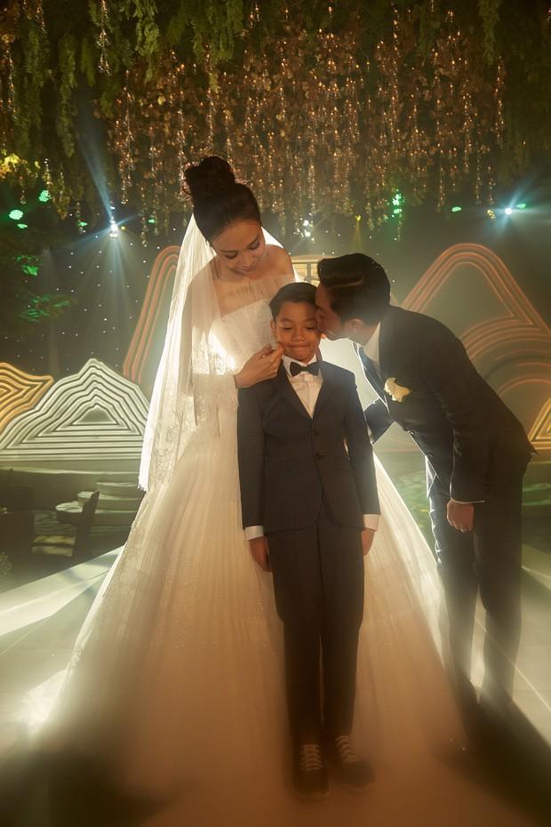 Chỉ với món quà mừng 20/10, Đàm Thu Trang đã thay lời chứng minh tình cảm đặc biệt của Subeo dành cho mình - Ảnh 5.