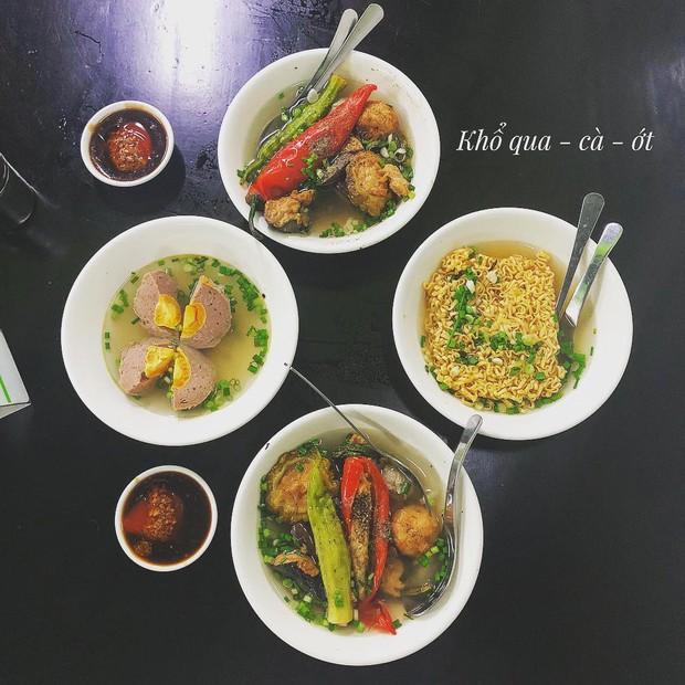 """Khổ qua cà ớt - món ăn nghe tên ngộ nghĩnh nhưng ngon """"số dzách"""" ở phố người Hoa Sài Gòn - Ảnh 7."""