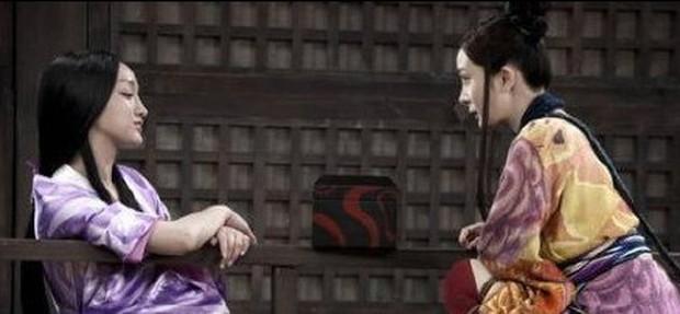 Sau bao năm cạch mặt, Dương Mịch bất ngờ chúc mừng Châu Tấn, mối thâm thù đại hận khi xưa đã hoàn toàn bị xóa bỏ? - Ảnh 3.