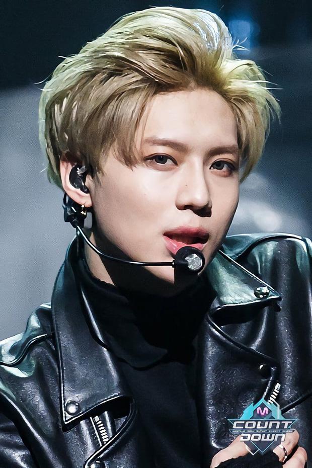 BXH idol nam hot nhất: Sau thời gian dài bị bỏ xa, Baekhyun (EXO) cuối cùng đã đọ lại được đối thủ BTS, nhưng vẫn thua 1 mỹ nam - Ảnh 6.