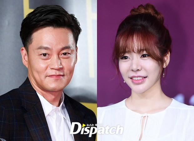 Knet nhận trái đắng: Đi tù vì tung tin đồn hẹn hò của Sunny và tài tử hơn 18 tuổi - Ảnh 1.