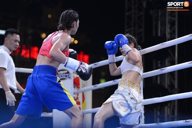 Victory 8: Đánh bại nhà vô địch Hàn Quốc, Nam vương Trương Đình Hoàng giành chiếc đai lịch sử cho quyền Anh Việt Nam - Ảnh 5.