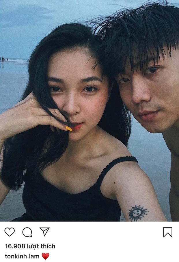 Bạn gái Tôn Kinh Lâm giải thích lý do bỏ follow người yêu trên Instagram, tiết lộ cãi nhau rất nhiều và ngày nào cũng hỏi: Bao giờ chia tay? - Ảnh 5.