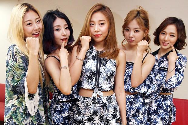 Kpop cứ 5 năm 1 lần lại chứng kiến toàn sự kiện chấn động: Nhóm nhạc quốc dân mất thành viên; kiện tụng, scandal khiến loạt idol rút khỏi làng giải trí - Ảnh 12.
