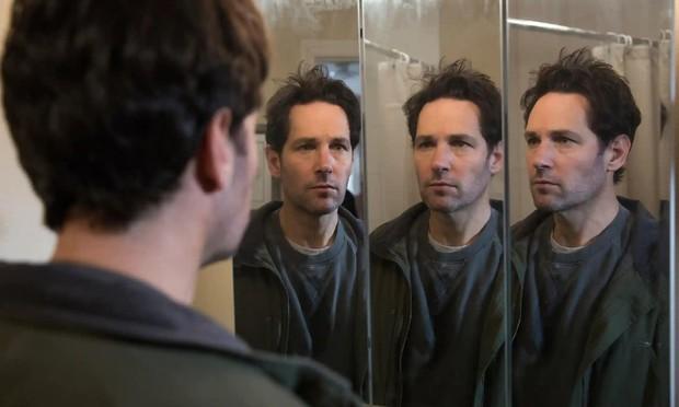 Review Living With Yourself: Đàn Ông Song Tử phiên bản ngôn tình mặn mòi của Người Kiến Paul Rudd - Ảnh 2.