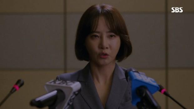 Lee Seung Gi dành cả thanh xuân chạy trốn thần chết vì liên hoàn ám sát trong tập 9 Vagabond - Ảnh 11.
