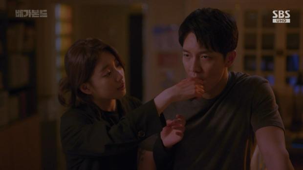 Lee Seung Gi dành cả thanh xuân chạy trốn thần chết vì liên hoàn ám sát trong tập 9 Vagabond - Ảnh 3.