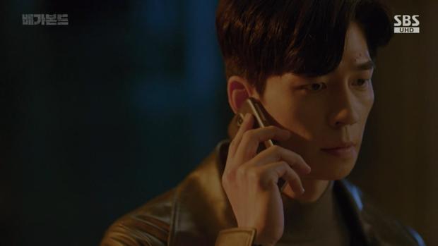 Lee Seung Gi dành cả thanh xuân chạy trốn thần chết vì liên hoàn ám sát trong tập 9 Vagabond - Ảnh 8.