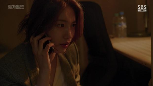 Lee Seung Gi dành cả thanh xuân chạy trốn thần chết vì liên hoàn ám sát trong tập 9 Vagabond - Ảnh 9.