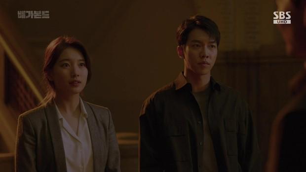 Lee Seung Gi dành cả thanh xuân chạy trốn thần chết vì liên hoàn ám sát trong tập 9 Vagabond - Ảnh 7.