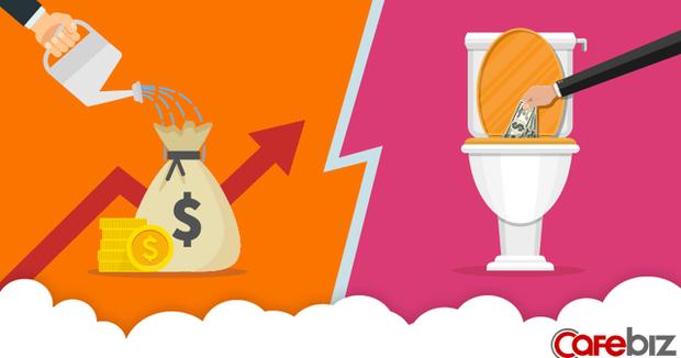 Nhà tuyển dụng hỏi: Thấy 5 triệu rớt trong bồn cầu nhà vệ sinh, bạn sẽ nhặt hay không nhặt? Câu trả lời thông minh khiến người đàn ông được tuyển ngay lập tức - Ảnh 1.