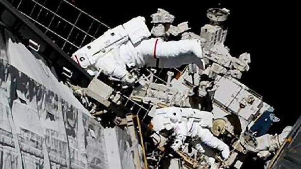NASA làm nên lịch sử ngoài không gian  - Ảnh 2.