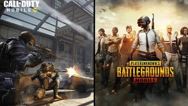 Góc xấu tính: PUBG Mobile ban luôn streamer nổi tiếng vì cả gan livestream Call of Duty Mobile - Ảnh 1.