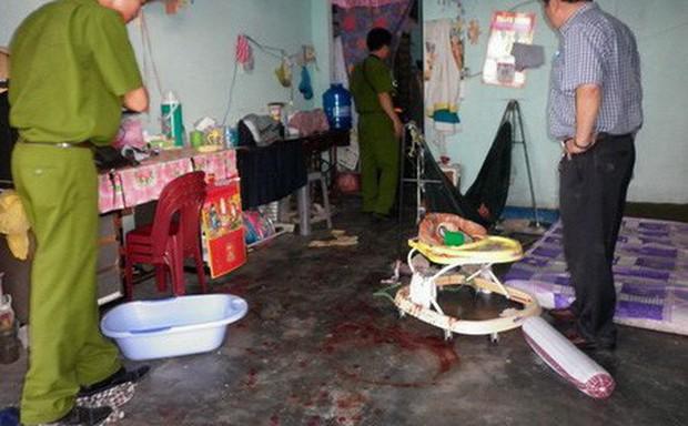 Thấy người phụ nữ chết trước hiên, kiểm tra trong nhà phát hiện thêm 1 người đàn ông tử vong - Ảnh 1.