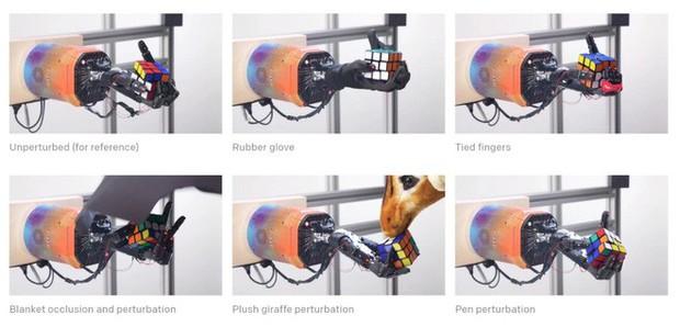 Trong khi bạn hai tay chưa chắc đã giải được khối rubik thì con robot này làm được chỉ với một tay - Ảnh 3.