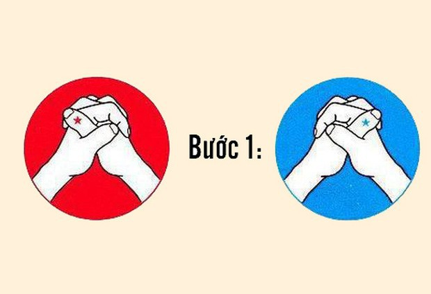 Bài kiểm tra tính cách của người Nhật sẽ giúp bạn thực sự thấu hiểu bản thân mình - Ảnh 1.