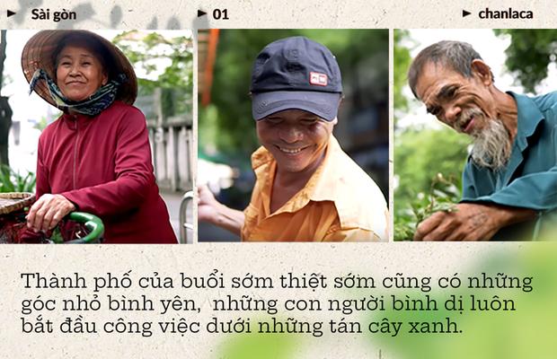 Chan La Cà - Nghe travel blogger trải nghiệm dưới tán cây xanh và hành trình về những câu chuyện đẹp đẽ - Ảnh 4.