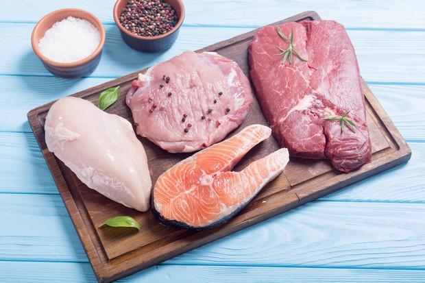 Làm gia tăng nguy cơ ung thư, có nên nói không với ăn thịt gà? - Ảnh 3.