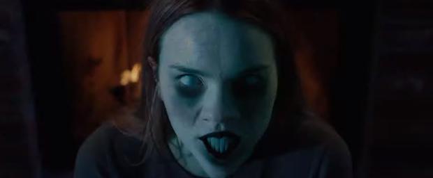 Phim rạp cuối tuần: Không khí Halloween đổ bộ, Chị đại Angelina Jolie chiếm trọn spotlight với Maleficent 2 - Ảnh 19.