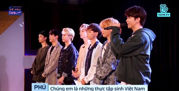 Chết cười khi xem 7 chàng trai D1Verse tập luyện hit iKON trong tình trạng ngái ngủ! - Ảnh 4.