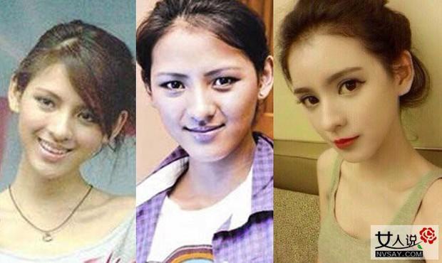 3 nữ thần chung 1 khung hình gây sốt: Nhân vật dao kéo áp đảo mỹ nhân đẹp nhất Diên Hi và con dâu trùm mafia - Ảnh 8.