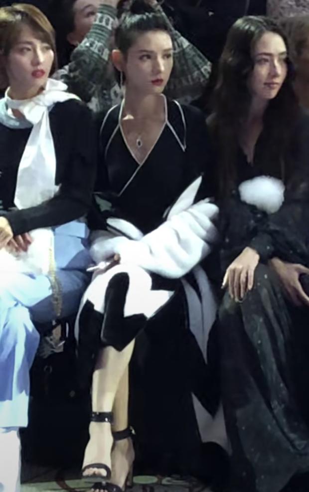 3 nữ thần chung 1 khung hình gây sốt: Nhân vật dao kéo áp đảo mỹ nhân đẹp nhất Diên Hi và con dâu trùm mafia - Ảnh 5.