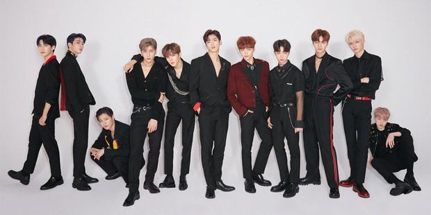 10 nghệ sĩ có doanh số album ngày đầu cao nhất 2019: IU là đại diện nữ duy nhất, loạt tân binh vượt mặt cả EXO, Super Junior đầy ấn tượng - Ảnh 3.