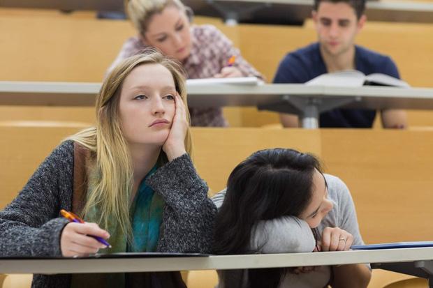 Nghiên cứu mới: kết quả học tập kém hơn 50% là do thói quen mà nhiều bạn trẻ ngày nay mắc phải - Ảnh 2.