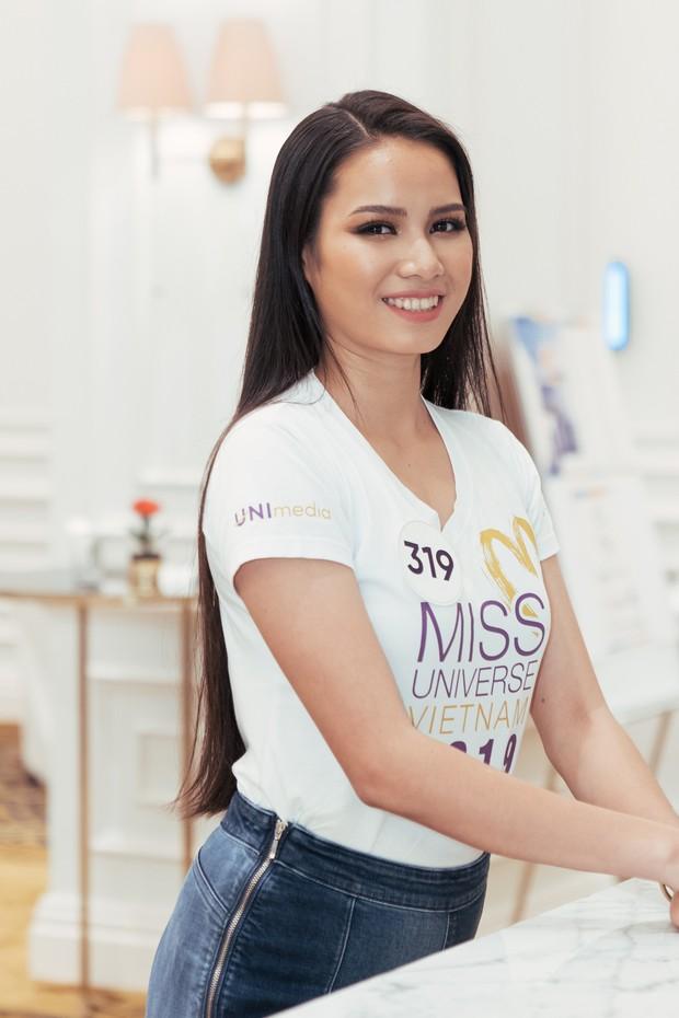 Thêm thí sinh lọt Top 60 Hoa hậu Hoàn vũ: Tường Linh đã xuất hiện, bản sao Phạm Hương có còn xinh như kỳ vọng? - Ảnh 2.