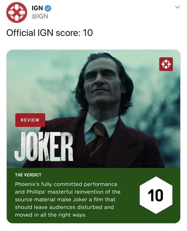 Review Joker: Tuyệt tác điện ảnh phi thường đến mức đẫm máu của Gã Hề! - Ảnh 3.