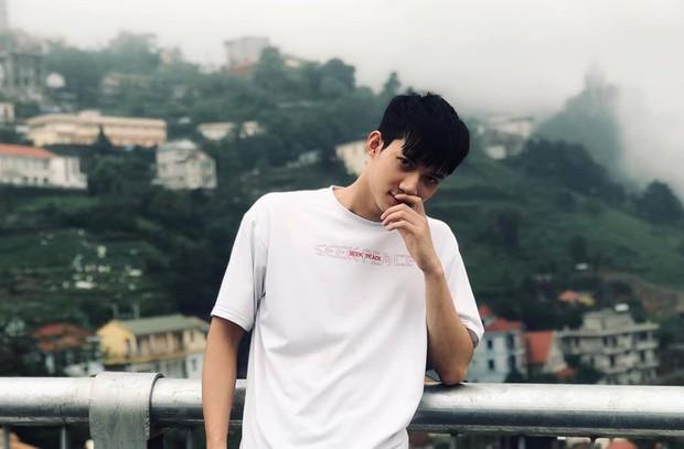 Thí sinh Vietnams Next Top Model bất ngờ hot lên chỉ nhờ một bức ảnh khoe hình thể! - Ảnh 4.