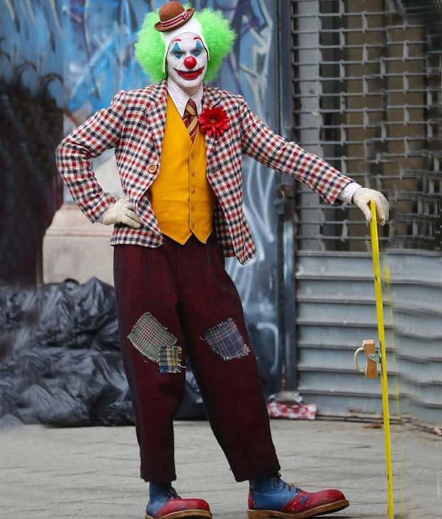 5 lý do nhất định phải xem Joker: Fan DC chắc chắn phải xem, fan Marvel càng phải ra rạp! - Ảnh 7.