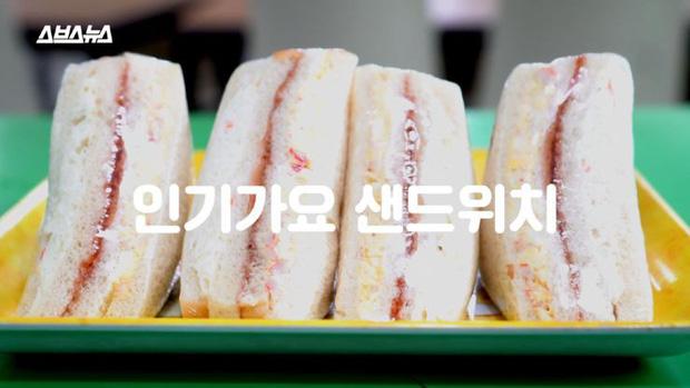 """Ở Hàn ăn uống khổ lắm ai ơi, cẩn thận """"đớp thính"""" lúc nào không hay! - Ảnh 5."""