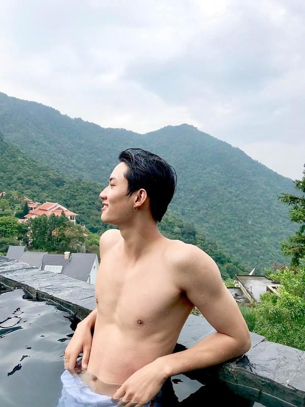 Thí sinh Vietnams Next Top Model bất ngờ hot lên chỉ nhờ một bức ảnh khoe hình thể! - Ảnh 8.