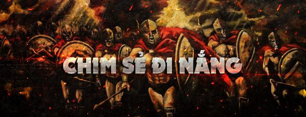 Chim Sẻ Đi Nắng lặng lẽ thi đấu trận đầu tiên trong màu áo Sparta, lập thêm đội tuyển Liên Quân đánh Series B - Ảnh 1.
