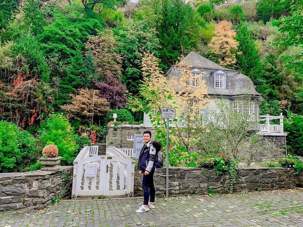 Lại phát hiện được một địa điểm độc - lạ trên bản đồ du lịch của giới trẻ: Monschau - thị trấn hưởng thụ của nước Đức - Ảnh 6.