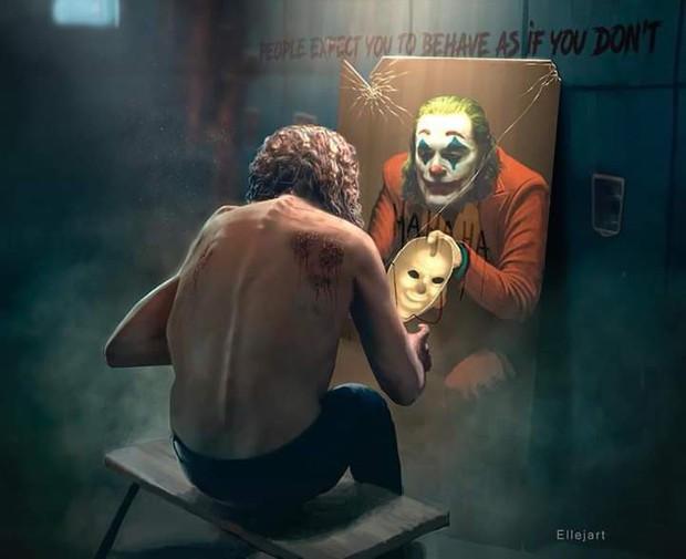 Review Joker: Tuyệt tác điện ảnh phi thường đến mức đẫm máu của Gã Hề! - Ảnh 9.