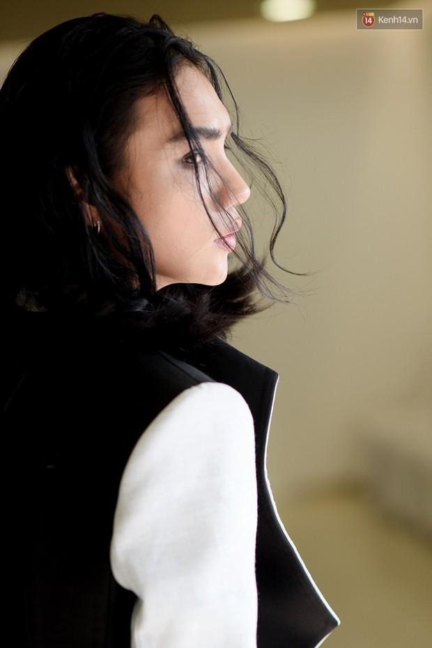 Thí sinh Vietnams Next Top Model miền Bắc: Đẹp, chất và gây sốt cực sớm! - Ảnh 2.